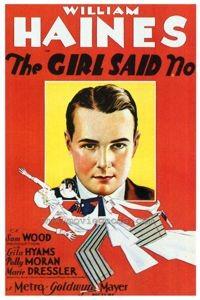 The-Girl-Said-No-1930