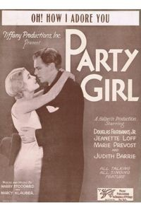 Party-Girl-1930