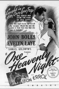 One Heavenly Night