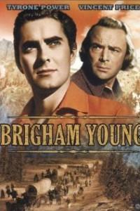 Brigham Young- Frontiersman