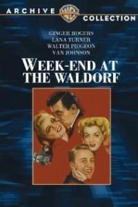 Week-End at the Waldorf
