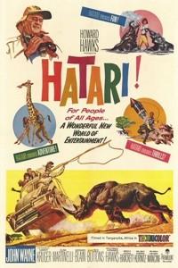 hatari-1962