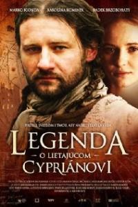 Legenda o Lietajúcom Cypriánovi