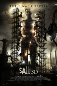 Saw 3D The Final Chapter