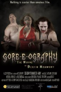 Gore-e-ography- The Making of Death