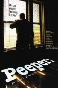 Peeper A Sort of Love Story