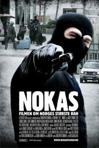 Nokas Movie