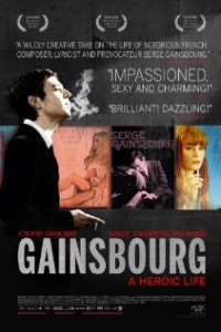 Gainsbourg- A Heroic