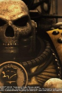 Ultramarines A Warhammer 40,000 Movie