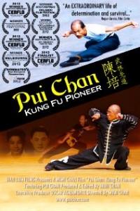Pui Chan Kung Fu Pioneer