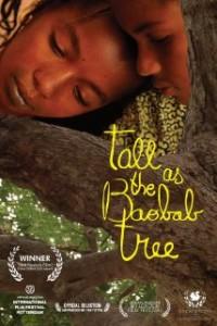 tall as the baobob tree