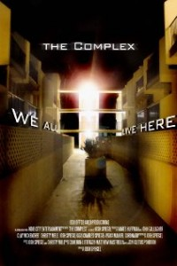 the complex